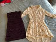 Variety of Womens Clothing (Size XS to Medium)